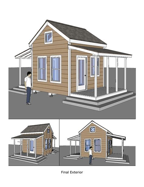 12x12 house plans cabins and tiny homes on pinterest cabin small cabins and tiny house
