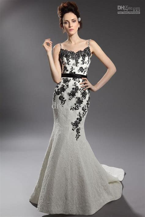 Bw Dress black and white formal dresses for juniors style