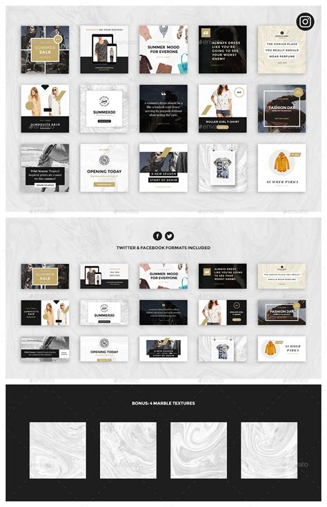 Best Of Media Kit Template Free Poserforum Net Instagram Media Kit Template