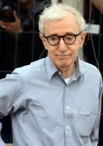 Woody Allen gallery for gt young woody allen color