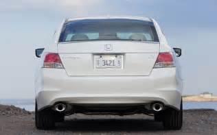 2010 honda accord rear view photo 47