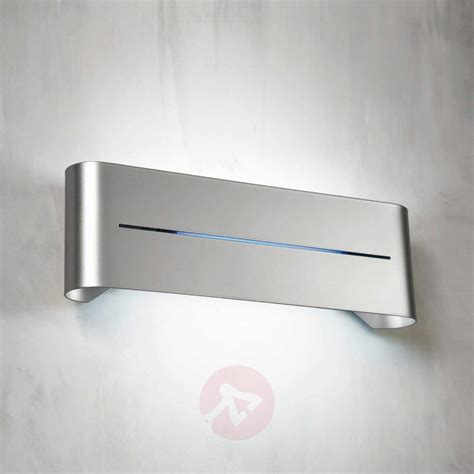 Indirect Wall Lighting Fixtures Indirect Wall Light Limbo E27 38 Cm Lights Co Uk