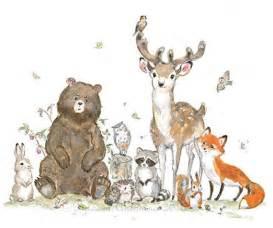 best 25 woodland creatures nursery ideas on