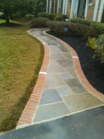 landscaping walkway to front door add curb appeal to your house with this paver walkway to