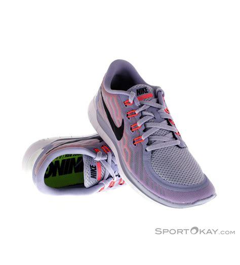 Nike Free 5 0 Laufschuhe 1307 by Nike Free 5 0 Damen Laufschuhe Allroundlaufschuhe