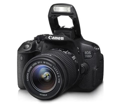 Dan Spek Kamera Canon Eos 700d harga spesifikasi dan preview canon eos 700d panduan