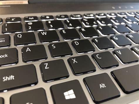 Papan Keyboard Laptop Acer Ulasan Acer Spin 5 Laptop Nipis Berkuasa Untuk Kerja Dan