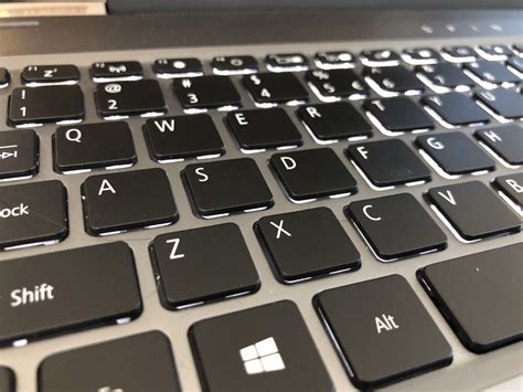 Papan Keyboard Laptop Acer ulasan acer spin 5 laptop nipis berkuasa untuk kerja dan riadah amanz