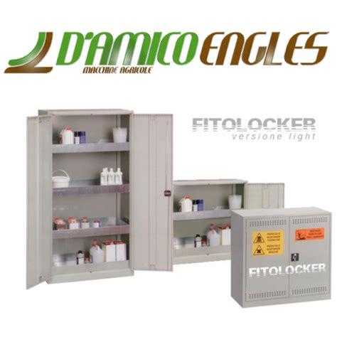 armadi per fitofarmaci armadio per fitofarmaci fitolocker alto