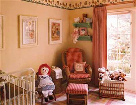 Decorate Nursery Baby Nursery Decorating Ideas Howstuffworks