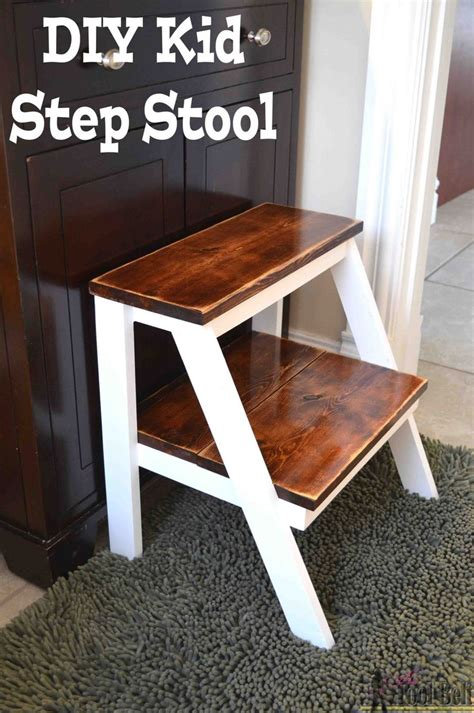 What To Give A With Stools by 25 Best Ideas About Step Stools On
