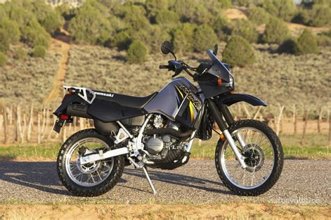 2007 Kawasaki Klr650 by Kawasaki Klr 650 2007 2008 2009 2010 2011 2012