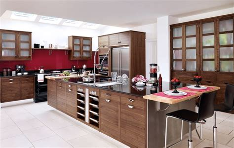 Dining Room Cabinet Ideas Smallbone Of Devizes Walnut Amp Silver Kitchen Collections