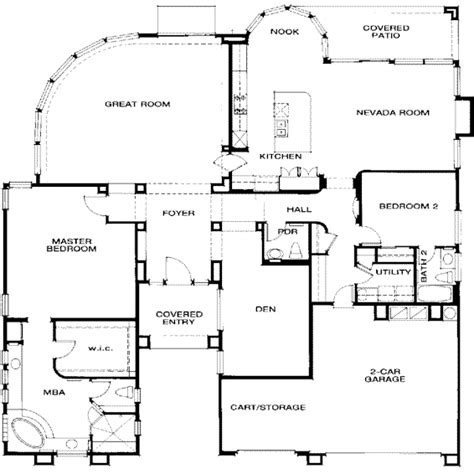sun city summerlin floor plans sun city summerlin floor plans westminster