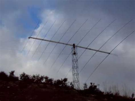 ham radio antenna youtube