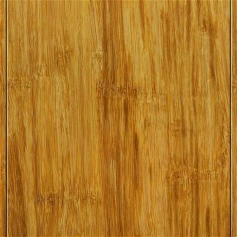 home legend hand scraped strand woven natural click lock bamboo flooring 5 in x 7 in take