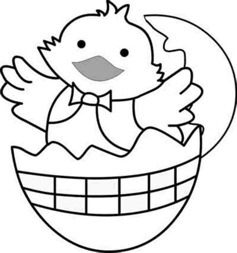 easter chick pictures cliparts co