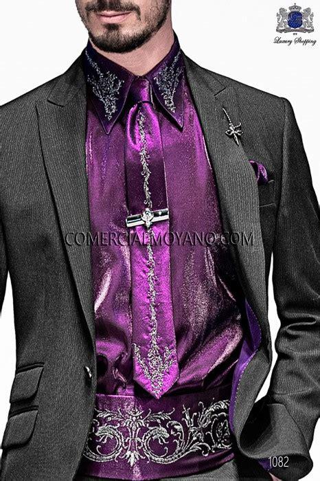 italian black fashion suit style  ottavio nuccio gala