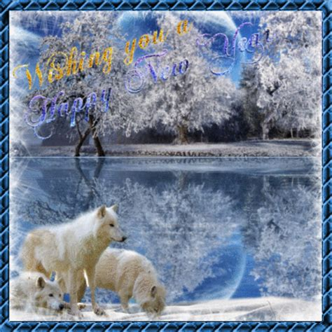 wishing   happy  year ecards greeting cards
