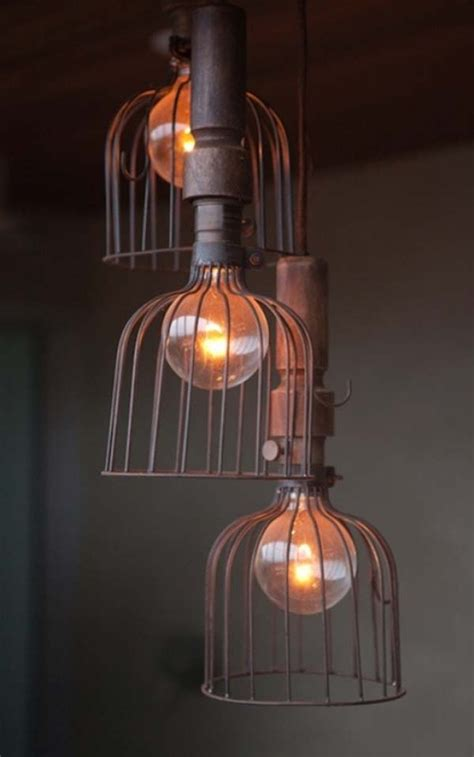 Modern Rustic Lighting by Lighting Your Backyard With Rustic Modern Charm