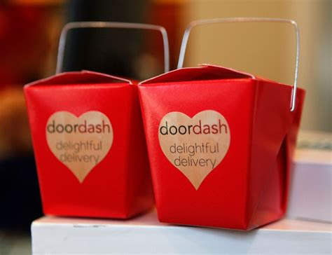 Can You Use Gift Cards On Doordash - doordash food delivery first delivery 1
