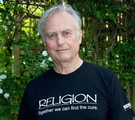 Meme Dawkins - richard dawkins is wrong about religion