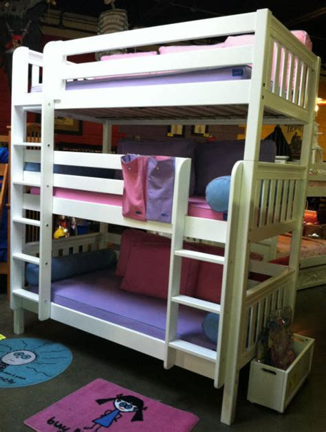 triple bunk beds for kids triple bunk beds for kids bedrooms we bring ideas