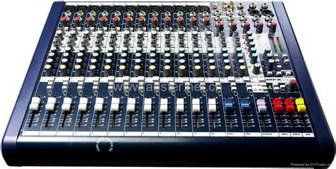 Mixer Digital China soundcraft professional audio mixer mfx12 2 mfx12 2
