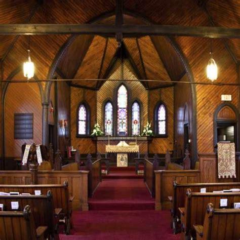 rent trinity chapel