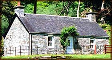 Rural Cottages Scotland by Self Catering Rural Retreats Country Cottages