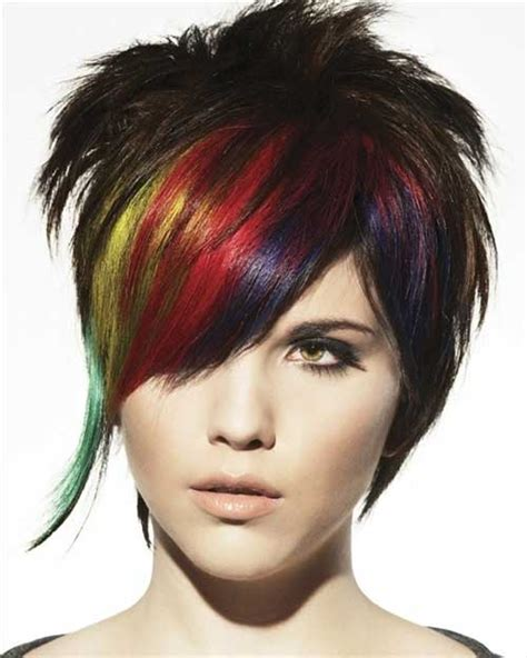 punky shoet pixi cut 20 best punky short haircuts short hairstyles 2017