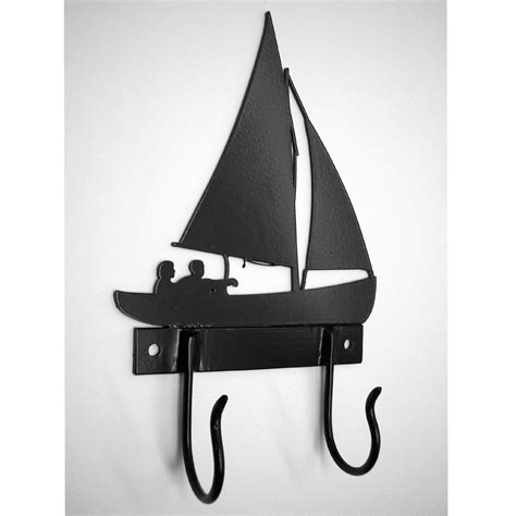 unique robe hooks decorative coat hooks black fox metalcraft
