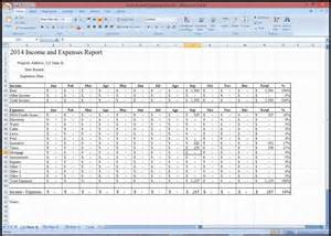 Property Management Report Template by Re Tips Property Management Income And Expense Report