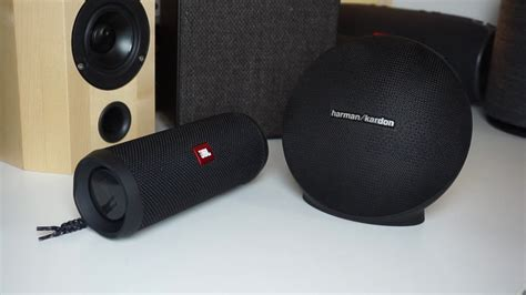 Speaker Aktif Jbl Mini jbl flip 4 vs harman kardon onyx mini