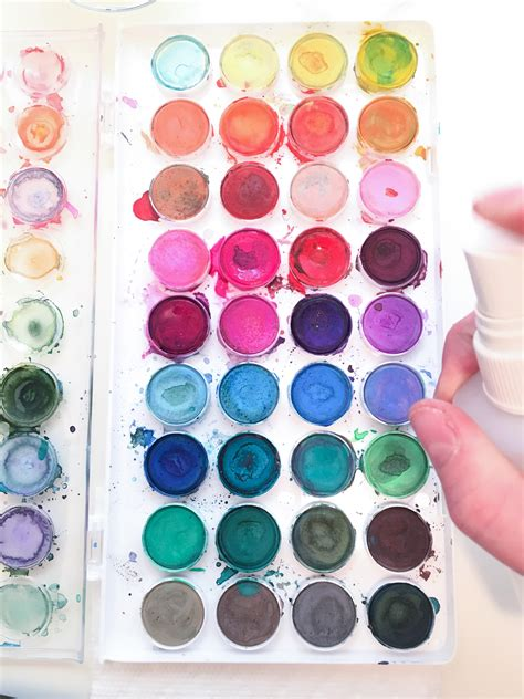 watercolor painting for beginners a complete guide