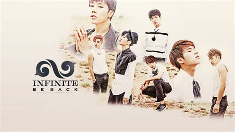 wallpaper tumblr kpop infinite wallpaper wallpapersafari
