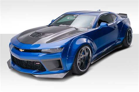 widebody camaro welcome to dimensions item 2016 2018