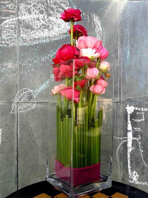 como decorar jarrones altos decorar jarrones altos imagenes planos con flores