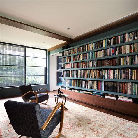 book room 10 exles of reading rooms that are a book contemporist