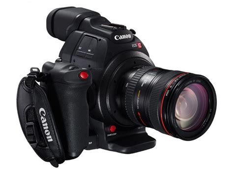 Kamera Canon Eos C100 canon filmkamera eos c100 ii mit dual pixel af und