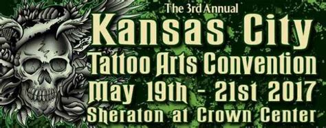 tattoo parlors in kansas city kansas city arts convention
