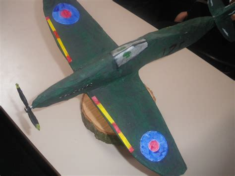 How To Make A Paper Mache Airplane - how to make a paper mache airplane 28 images how to