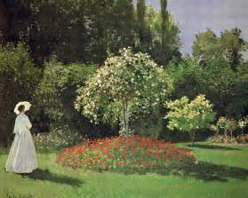 claude monet ses oeuvres