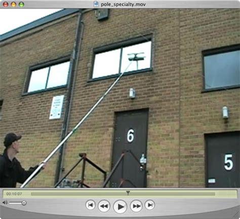 Hohe Fenster Putzen by Window Cleaning Dvd Screenshots