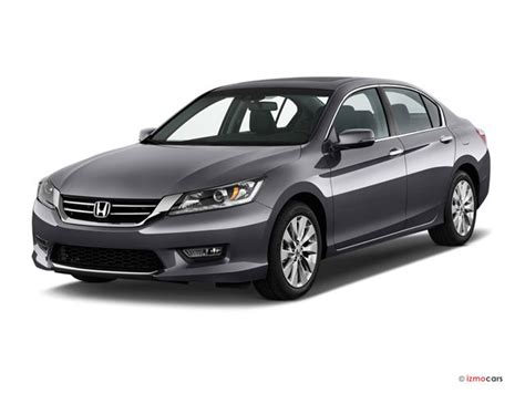 2015 honda accord prices reviews and pictures u s news