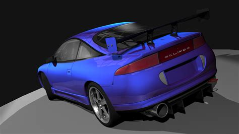 mitsubishi eclipse tuned mitsubishi eclipse gsx tuned by outcastone on deviantart