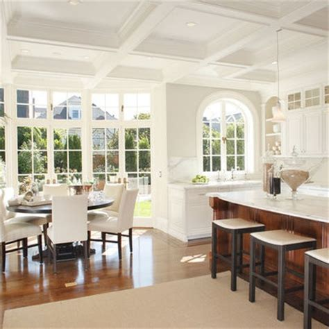 Breakfast Area With Lots Of Windows Kitchen Pinterest Kitchens With Lots Of Windows