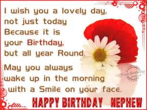 Happy 18 Birthday Wishes For Nephew Nephew Birthday Quotes Quotesgram