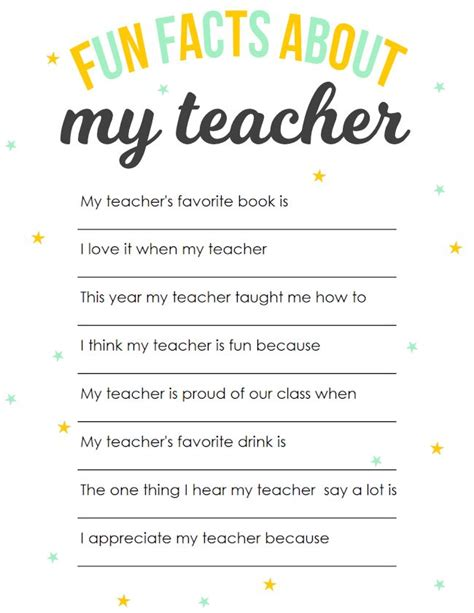 printable questionnaire best 25 teacher questionnaire ideas on pinterest
