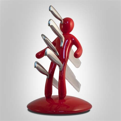 Amazon Kitchen Knives voodoo knife block set